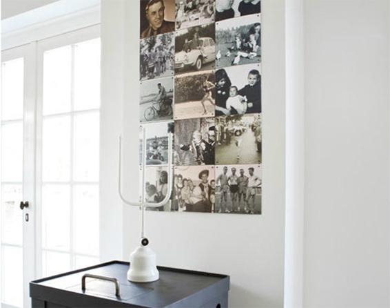 Ook een IXXI aan de muur met je eigen mooie trouwfotou2019s? Kijk op www ...