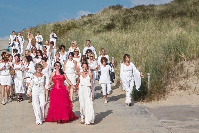 kleding 25 jarig huwelijk