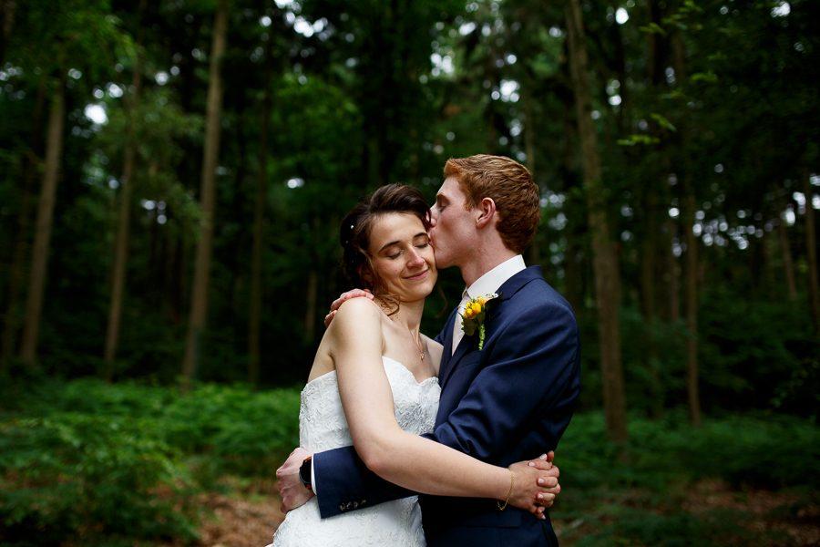 Gratis trouwen op woensdag