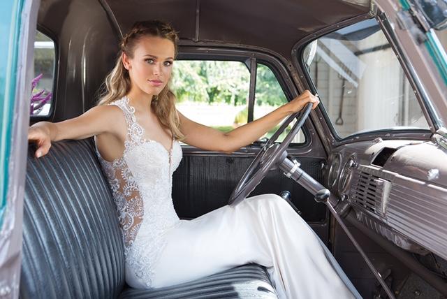bruidsmode 2018 assepoester
