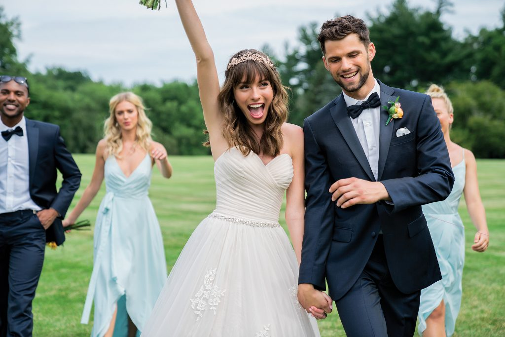 bruidscollectie 2018