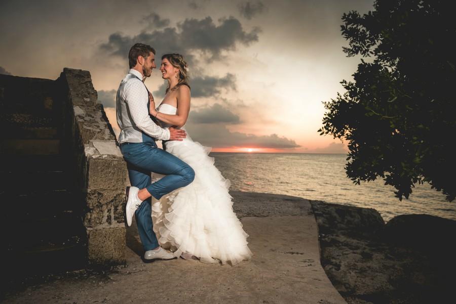 luchtige bruidsjurk Assepoester