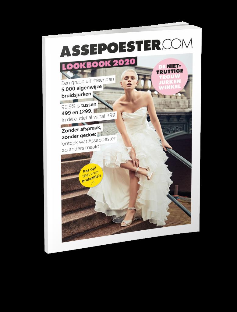 Assepoester lookbook 2020